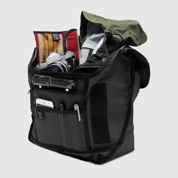 Chrome Industries The Welterweight Mini Metro Messenger Bag-4321