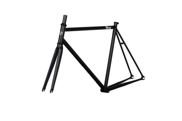 8bar Fhain Steel V1 Frameset-0