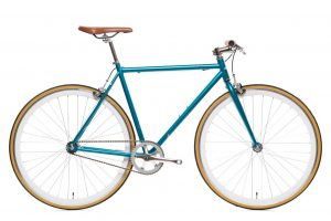 State Bicycle Fixie Fiets Core Line Beorn