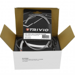 Trivio Innercable Shifter Stainless -6009