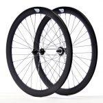 Pure Fix Wheelset 50mm