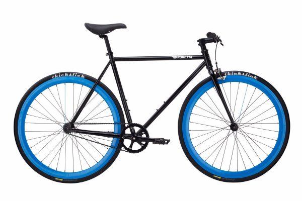 Pure Fix Original Fixed Gear Bike Bravo-0