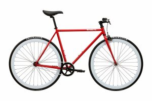 Pure Fix Original Fixie Fiets Charlie-0