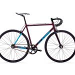 Cinelli Fixed Gear Bike Tipo Pista 2018 - Purple-0