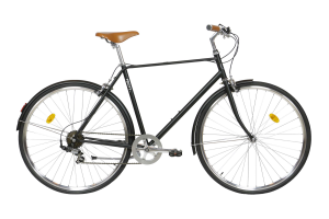 Fabric Bike Stadsfiets Classic Zwart