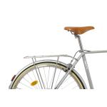 Fabric Bike City Bike Classic Grey-3111
