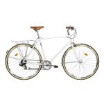 Fabric Bike Stadsfiets Classic Wit