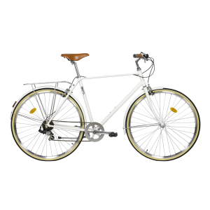 Fabric Bike Stadsfiets Classic Wit