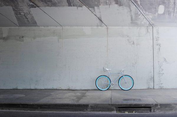 Pure Fix Original Fixed Gear Bike Delta-1763