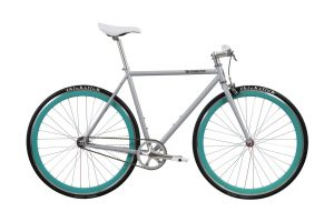 Pure Fix Original Fixie Fiets Delta-0