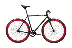 Pure Fix Original Fixie Fiets Echo-0