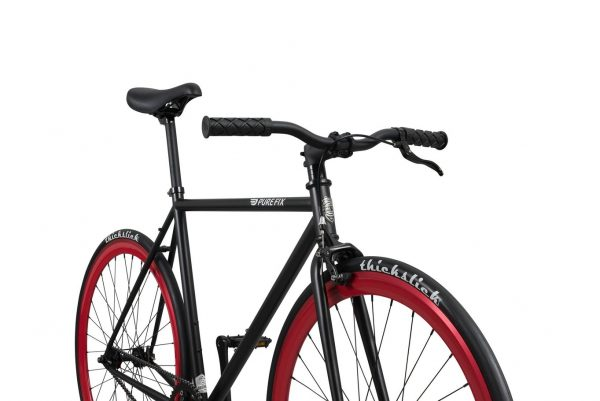 Pure Fix Original Fixed Gear Bike Echo-1765
