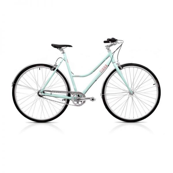 Finna Cycles Breeze Stadsfiets 3 Speed Cupcake