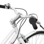 Finna Cycles Breeze City Bike 3 Speed Pearl White-2908