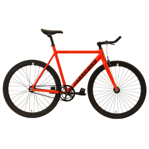 FabricBike Fixie Fiets Light - Rood-0