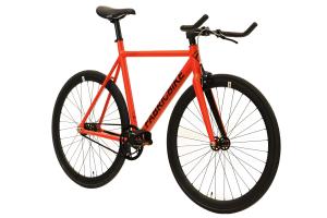 FabricBike Fixed Gear Bike Light - Red-2614