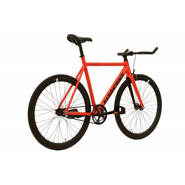 FabricBike Fixed Gear Bike Light - Red-2615