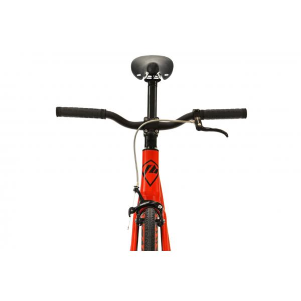 FabricBike Fixed Gear Bike Light - Red-2616