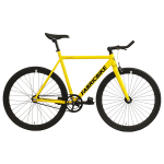 FabricBike Fixie Fiets Light - Geel-0