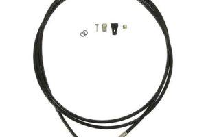Formula Complete Hydraulic Hose Zwart 200cm-0
