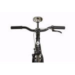 FabricBike Fixed Gear Bike – Fully Matt Black-2808