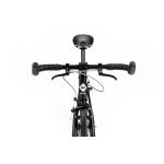 FabricBike Fixed Gear Bike – Fully Matt Black-2810