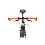 FabricBike Fixed Gear Bike – Fully Matt Black-2811