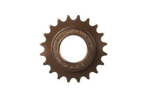 Hausmarke POLO Freewheel Brown-0