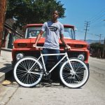 Pure Fix Original Fixed Gear Bike Romeo-2327