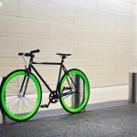 Pure Fix Glow Fixed Gear Bike Hotel-2460