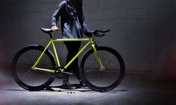 Pure Fix Glow Fixed Gear Bike Kilo-2475