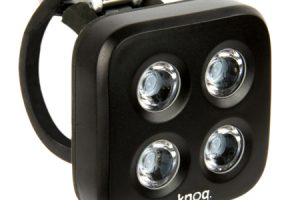 KNOG Blinder Mob The Face Voorlicht-0