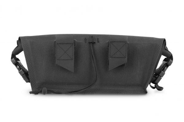 Chrome Industries Knurled Welder Handlebar Bag-4835