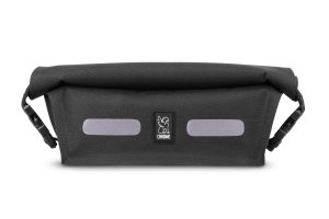 Chrome Industries Knurled Welder Handlebar Bag-4831