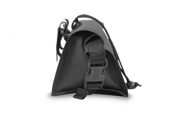 Chrome Industries Knurled Welder Handlebar Bag-4832