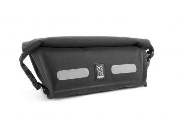 Chrome Industries Knurled Welder Handlebar Bag-0