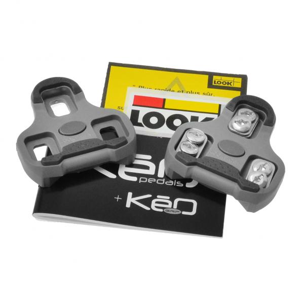 Look Keo Blade 12 Race Pedals-5461