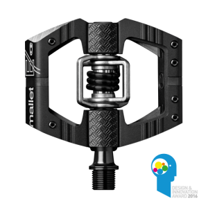 Crankbrothers Mallet E Pedalen-0