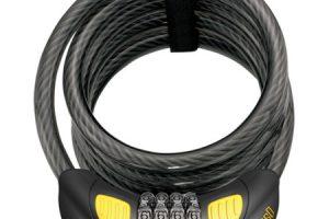 Onguard Combo Doberman Glo Kettingslot-0
