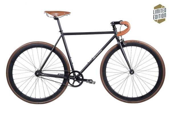 Pure Fix Limited Edition Fixed Gear Bike Ruxton-0