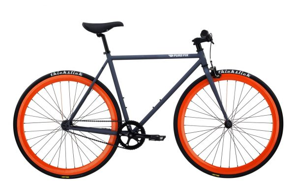 Pure Fix Original Fixed Gear Bike Papa-0