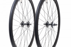 Unknown Wheelset