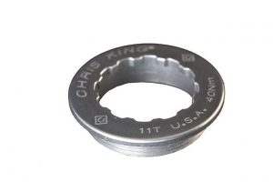 Chris King Lockring Titanium-0