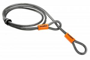 Kryptonite 710 Double Loop Kabel-0