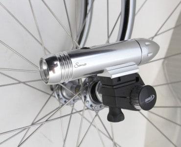 SOMA Silver Bullet Front Light-2107