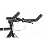 FabricBike Fixed Gear Bike – Gray-2783