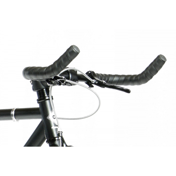 FabricBike Fixed Gear Bike - Gray-2783