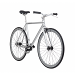 FabricBike Fixed Gear Bike – Gray-2793