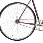 State Bicycle Fixed Gear 4130 Core Line Nightshade Purple-2529