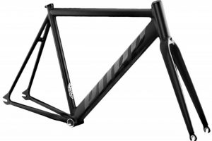 Pure Fix Keirin Frame-0